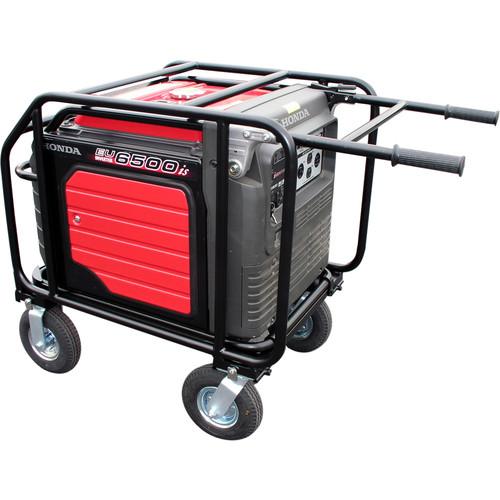 Honda 6.5K Generator