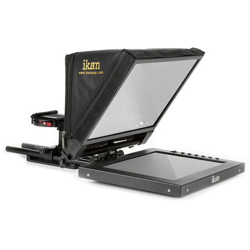ikan PT1200 12″ Portable Teleprompter