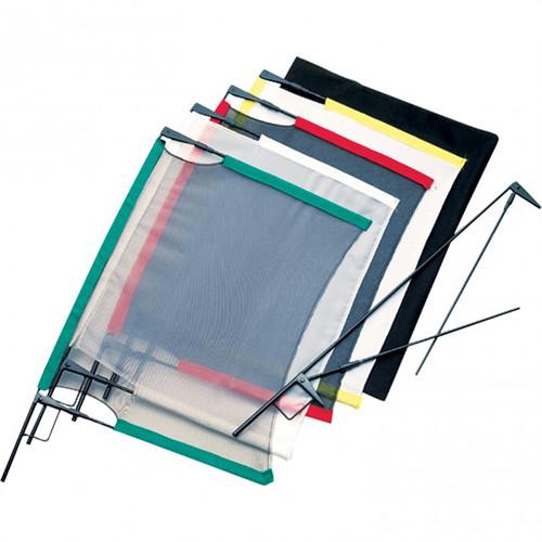 Westcott Fast Flags Scrim Kit – 24×36″