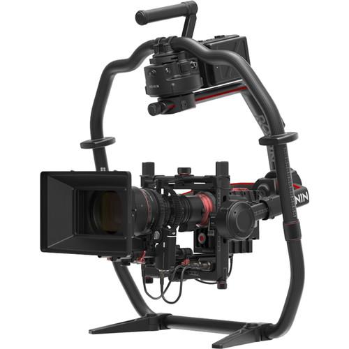 DJI Ronin 2 3-Axis Handheld/Aerial Stabilizer