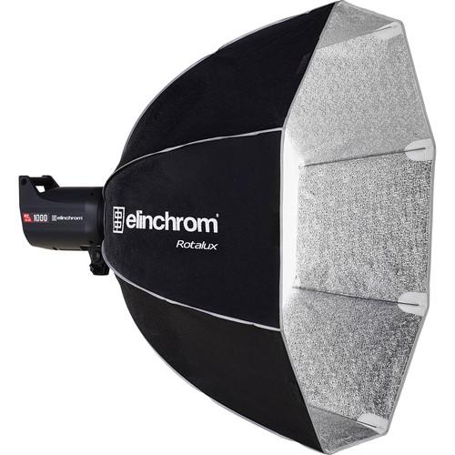 Elinchrom Rotalux Deep Octabox (100cm / 39″)