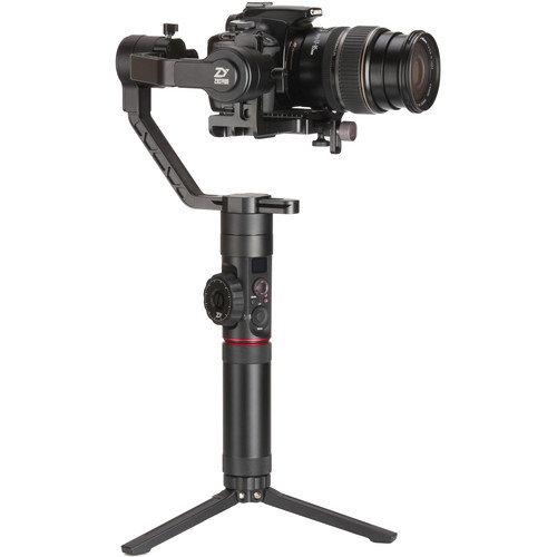 Zhiyun-Tech Crane-2 3-Axis Stabilizer with Focus Motor
