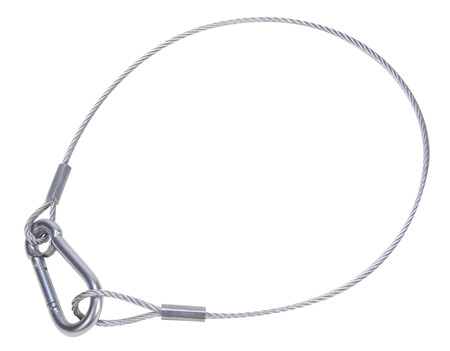 Film Crew Safety Cable